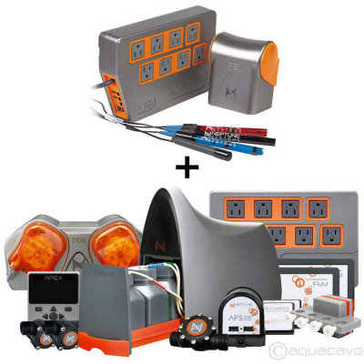 Neptune Systems Trident and Apex Controller System, Bundle by Neptune Systems]