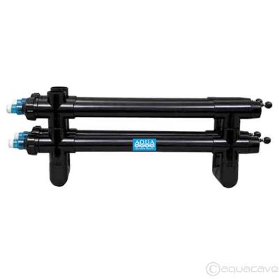 Aqua UV Classic 160 watt Sterilizer 2