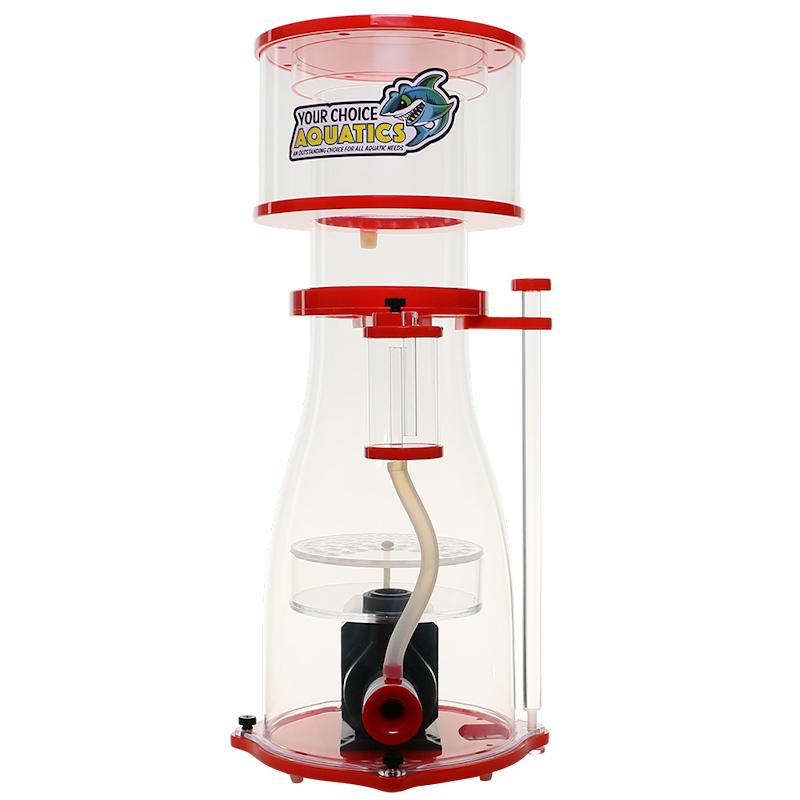 Your Choice Aquatics DC20 Protein Skimmer