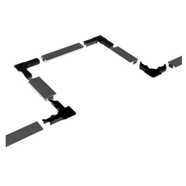 DD Jumpguard - Flex-Cutout Kit by DD The Aquarium Solution]