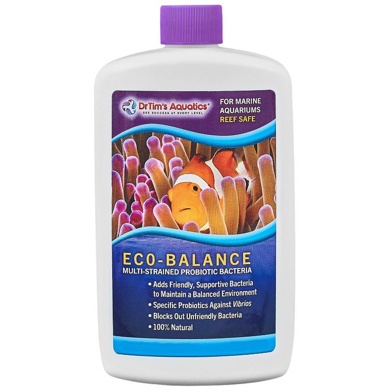 DrTim's Aquatics MARINE Eco-Balance