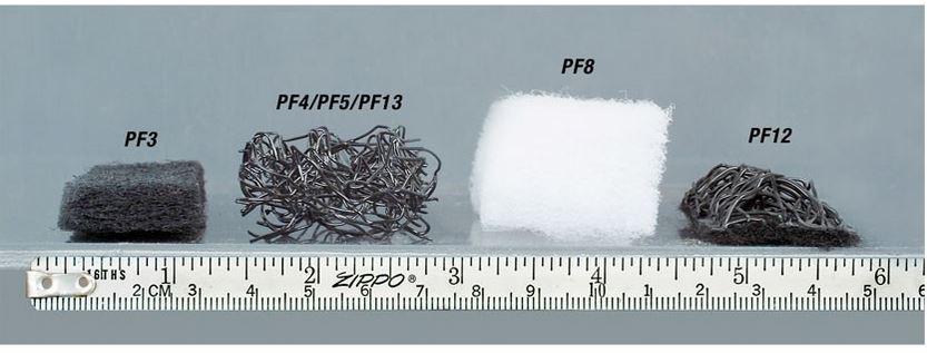 Enkamat PF5C, 39