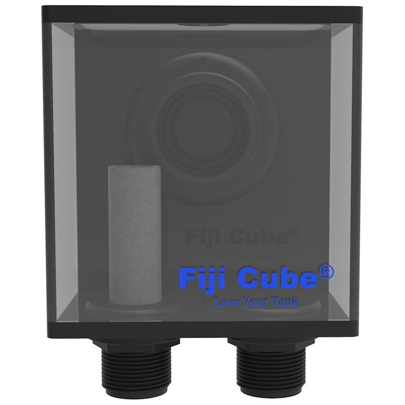 Fiji Cube EOF-4 Low Profile External Overflow Box 400GPH