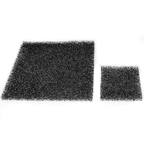 Replacement Foam Set for Eshopps R100 Refugium (3rd Gen.)