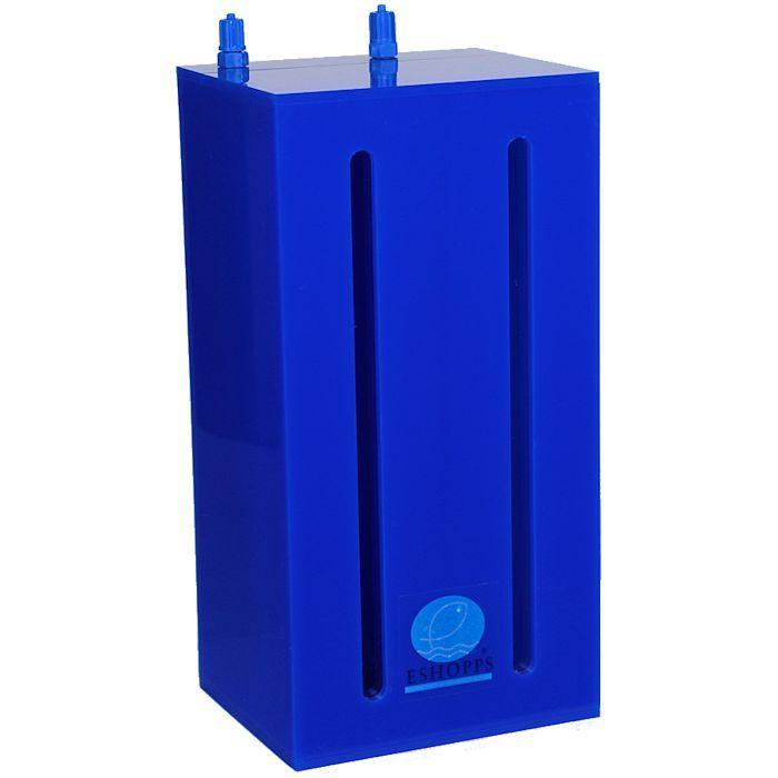 Eshopps Dosing Container 2.0, 2 x 2 liter Chambers