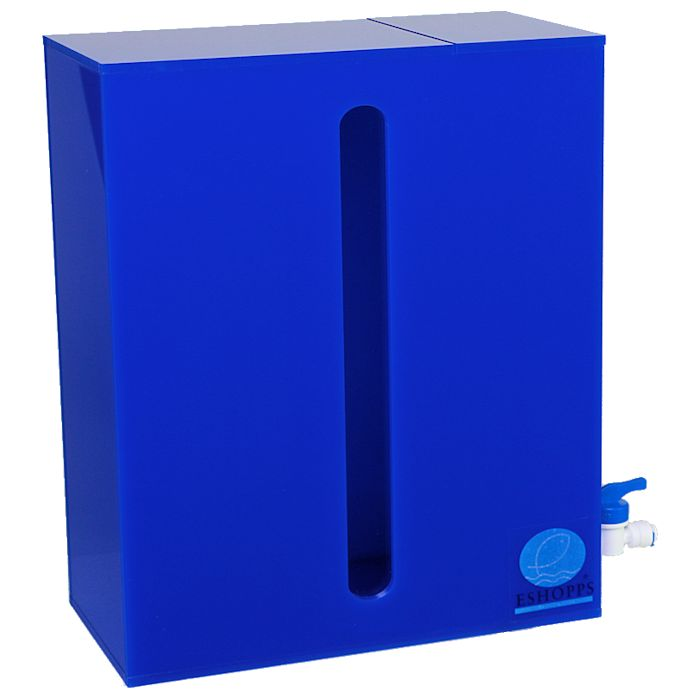 Eshopps 2 gal. ATO Small Top-off Water Storage Container