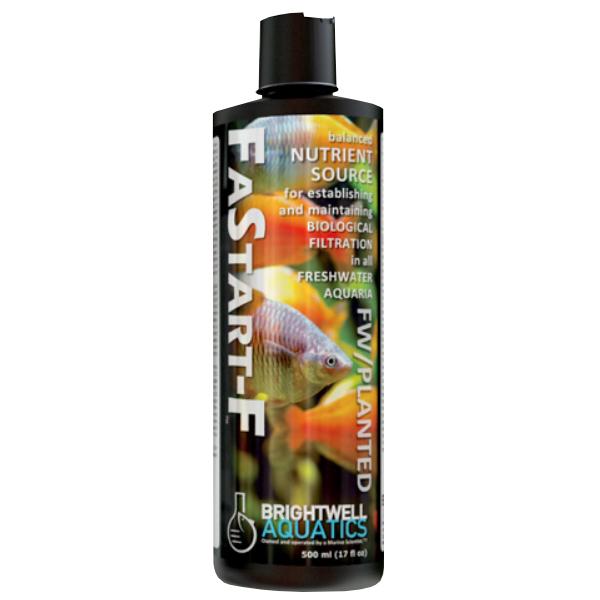 Brightwell Aquatics FaStart-F 500 ml. by Brightwell Aquatics]