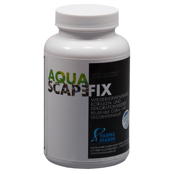 Fauna Marin Aqua Scape Fix Coral Adhesive by Fauna Marin]