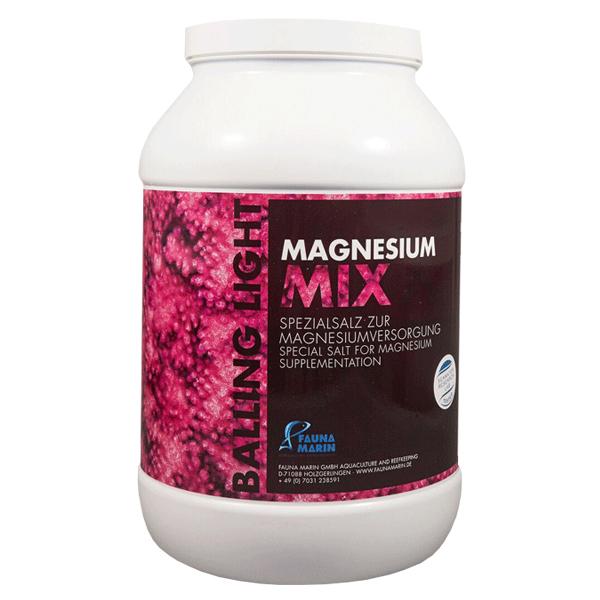 Fauna Marin Ultra Balling Light Magnesium Mix, 2 kg. (4.4 lbs.) by Fauna Marin]