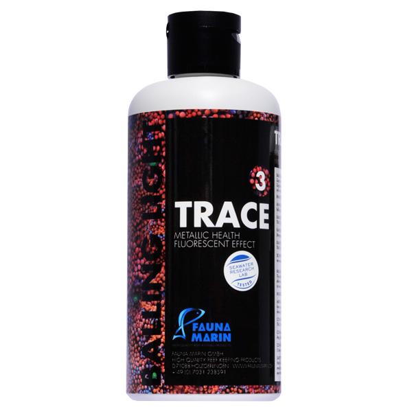 Fauna Marin Ultra Trace B3 - 500 ml, Health Elements, Halogen Complex by Fauna Marin]