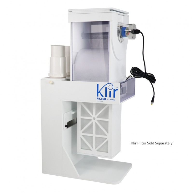 Klir Di-7 Filter Bracket by Klir]