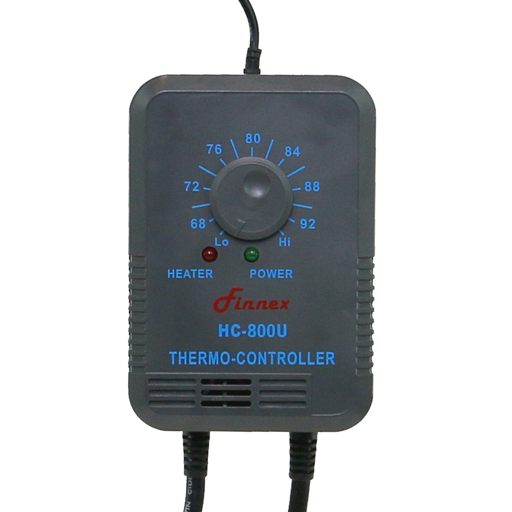 Finnex HC-800U Electronic Temperature Controller