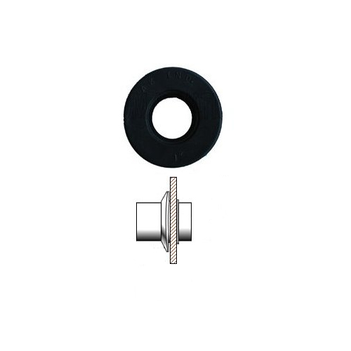 ASM Replacement Rubber Bulkhead 3/4