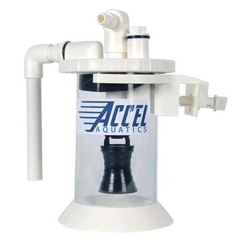 Accel Aquatics BioPellet and Filter Media Reactor - FR-16