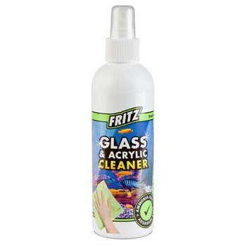 Fritz Glass & Acrylic Cleaner, 8 oz.