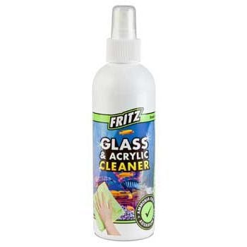 Fritz Glass & Acrylic Cleaner, 8 oz. by Fritz]