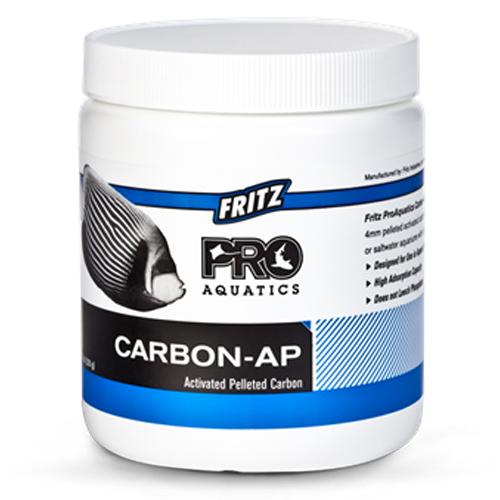 Fritz Pro Carbon AP (Activated Pellet)