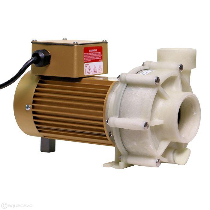 Reeflo ORCA Needle Wheel Water Pump - Gold by Reeflo]