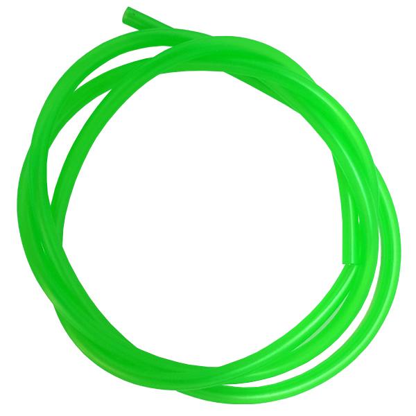 Simplicity Heavy Duty Silicone Dosing Pump Tubing - Green