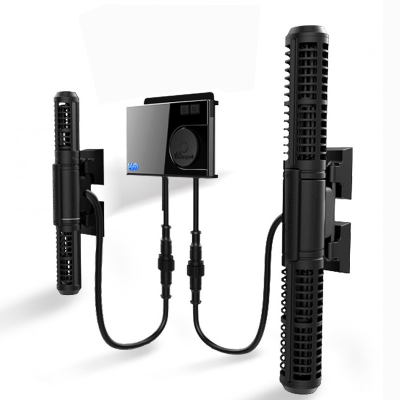 Maxspect Gyre XF 350 (DUAL) 2 Pump Kit w/Flow Direct by Maxspect Mazarra]