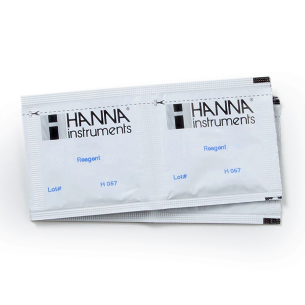 Hanna Copper High Range Checker Reagents for HI702 (25 Tests) by Hanna Instruments]