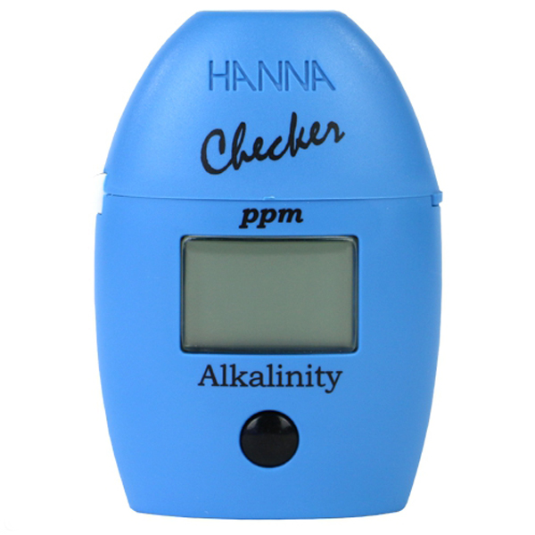 Hanna HI775 Alkalinity Checker - Freshwater by Hanna Instruments]