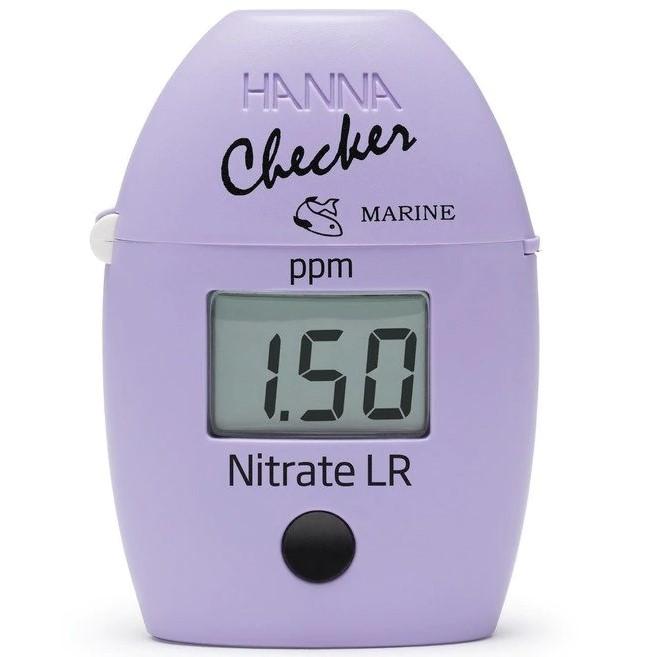 Hanna HI781 Marine Nitrate Low Range Checker
