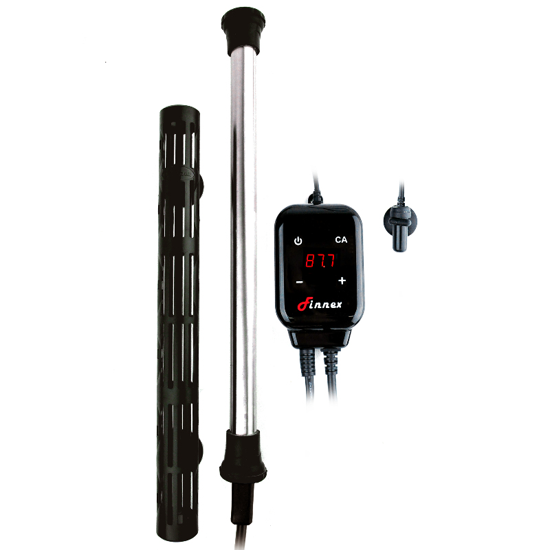 Finnex HMH-100 - 500 Watts Digital Heaters with Controller