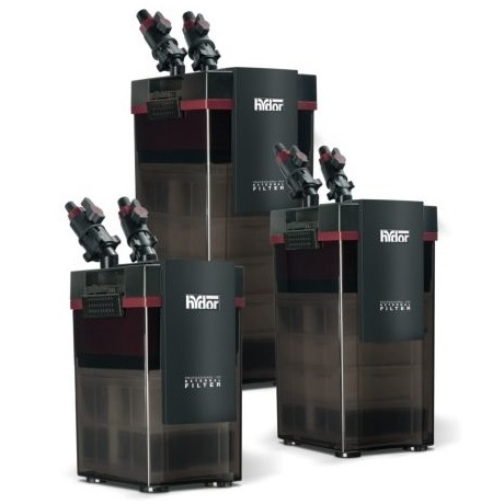 Hydor Professional Canister Filter 600, 345 gph by Hydor]