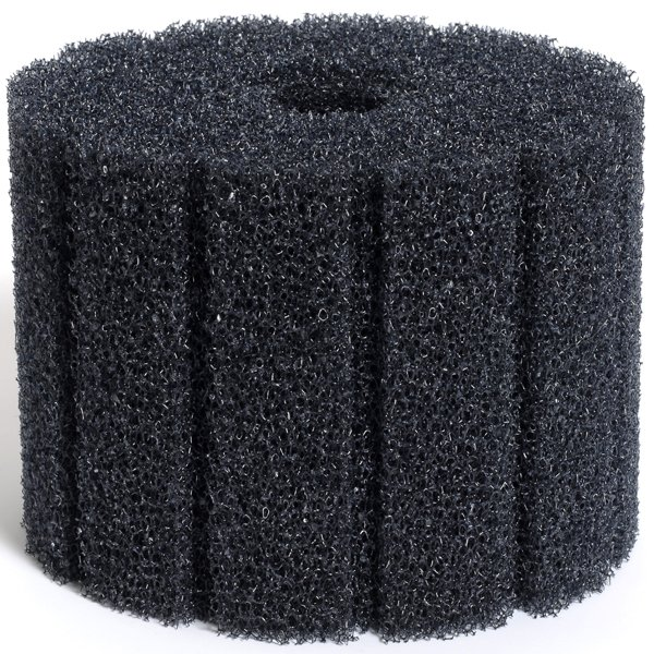 Replacement Sponges for Hydro Sponge 5 PRO Aquarium Filter by Aquarium Technology]