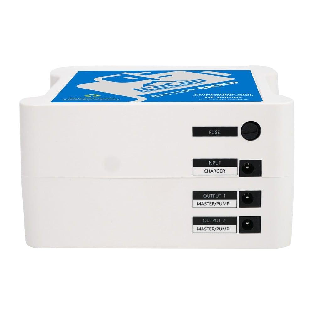 IceCap Battery Backup v3.0 by IceCap, Inc.]