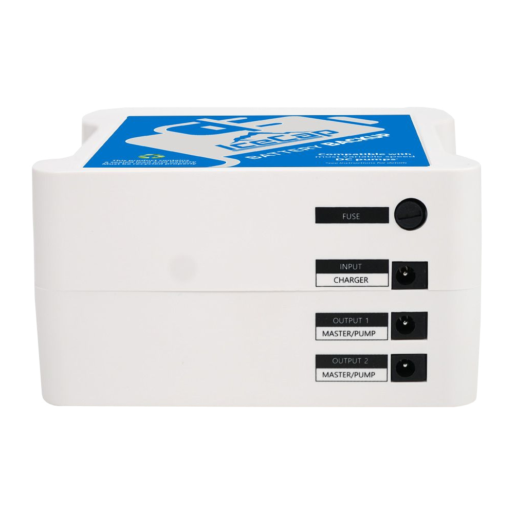 IceCap Battery Backup v3.0