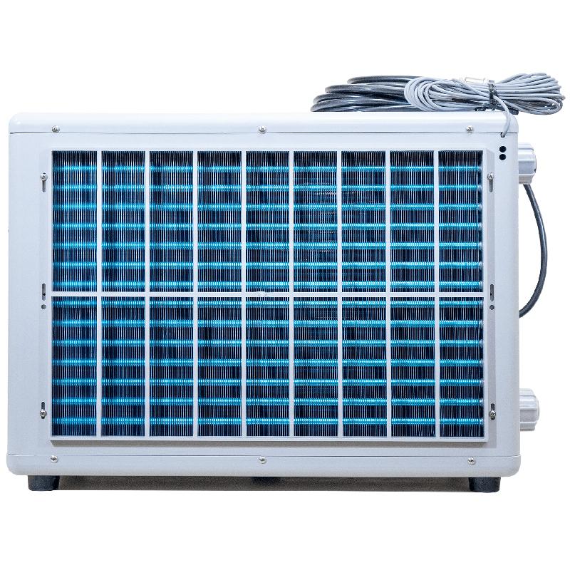 1.5 HP JBJ Arctica Commercial Series Titanium Aquarium Chiller 230V by JBJ]