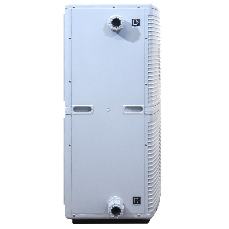 3 HP JBJ Arctica Commercial Series Titanium Aquarium Chiller 230V by JBJ]