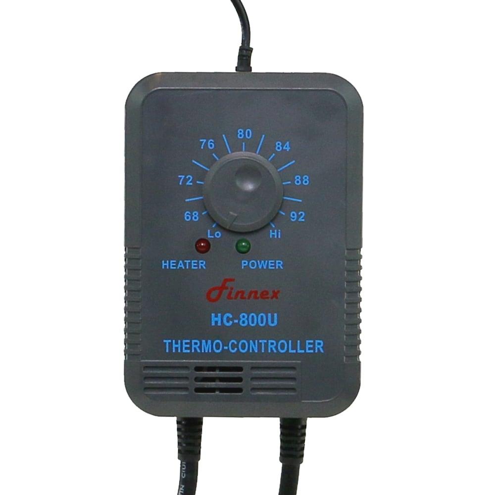 Finnex HC-800U Electronic Temperature Controller by Finnex]