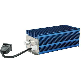 IceCap LuXcore 150W-250W Selectable Wattage Metal Halide Electronic Ballast by IceCap, Inc.]