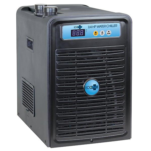 EcoPlus 1/4 HP Water Chiller by EcoPlus]
