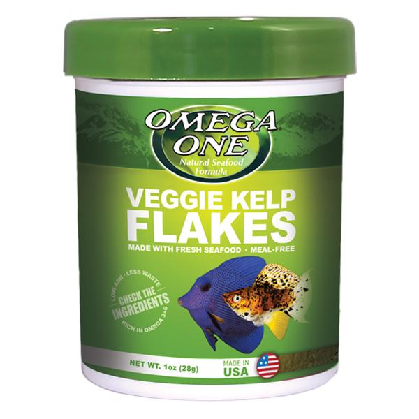 Omega One Super Kelp Flakes by Omega One]