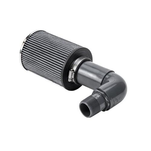 S651 Sweetwater Regenerative Blower 5HP by Sweetwater]