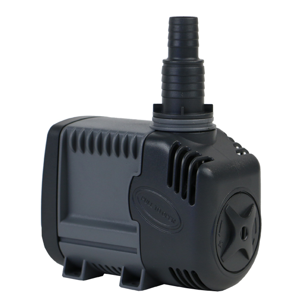 Sicce Syncra 1.5 Water Pump, 357 GPH by Sicce]