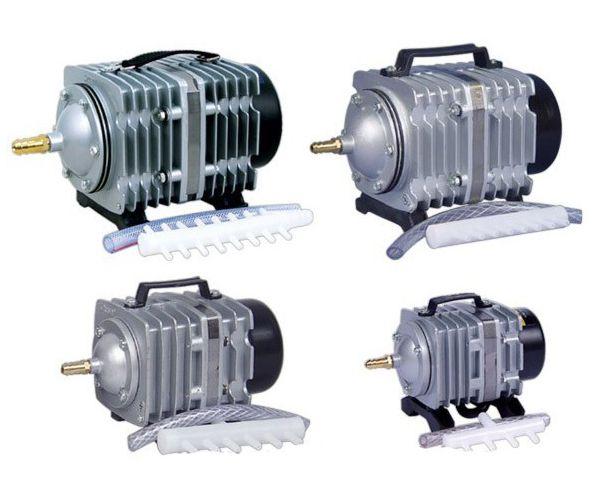 Eco Plus 7 Commercial Air Pump, 280W 200L/min by EcoPlus]