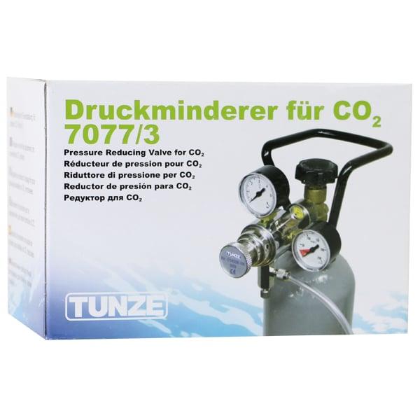 Tunze CO2 Regulator, 7077/3 by Tunze]