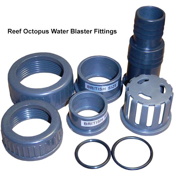 Water Blaster HY 2000 Circulating Water Pump by Reef Octopus]