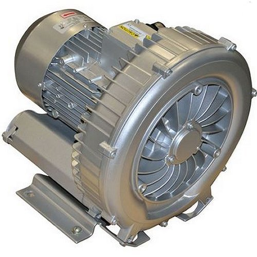 SST35 Sweetwater Series 2 Regenerative Blower 2HP, 3-Phase by Sweetwater]