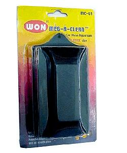 Won Brothers Meg-A-Clean SMALL Cleaning Magnet