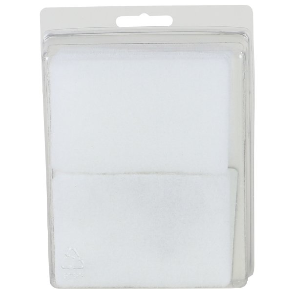 Acrylicare Pads, 12 pcs. for Magnavore 2, 4, 6, incl. ER models, 8, & 10 Magnetic Cleaners by Magnavore]