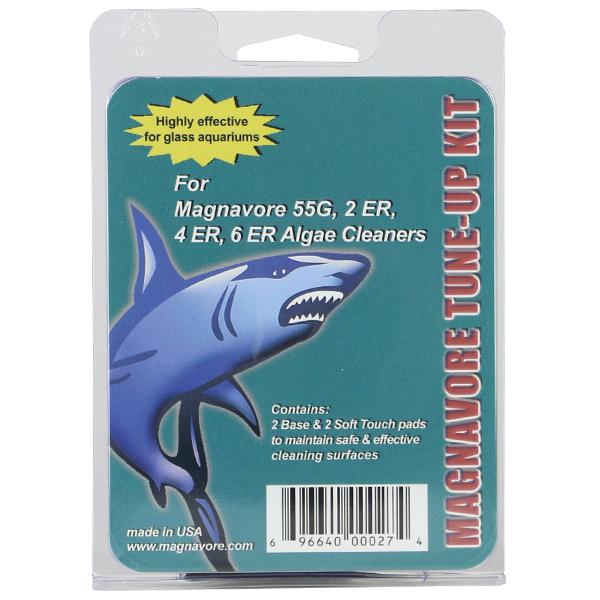 Magnavore 4ER/6ER Magnet Cleaner Tune-up Kit by Magnavore]