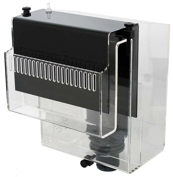 CPR CS50 Aquarium Overflow Box by CPR]