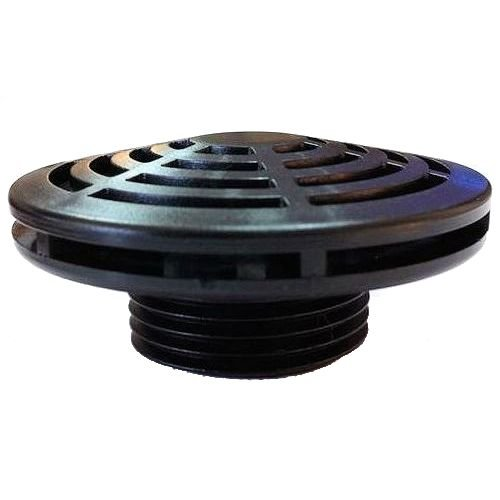 Lifegard Low Profile Suction Strainer, MPT Threaded by Pentair Aquatics]