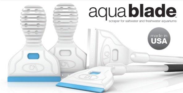Continuum AquaBlade M Scraper 15